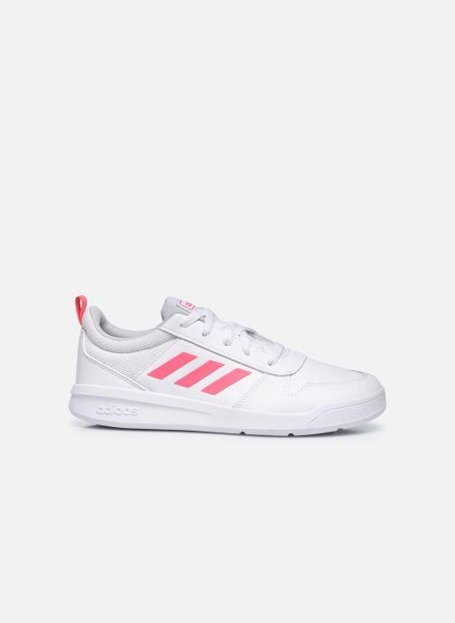 Sneakers adidas performance Tensaur K Bianco immagine posteriore