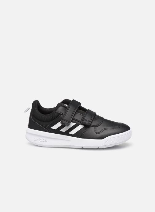 Sneakers adidas performance Tensaur K Zwart achterkant