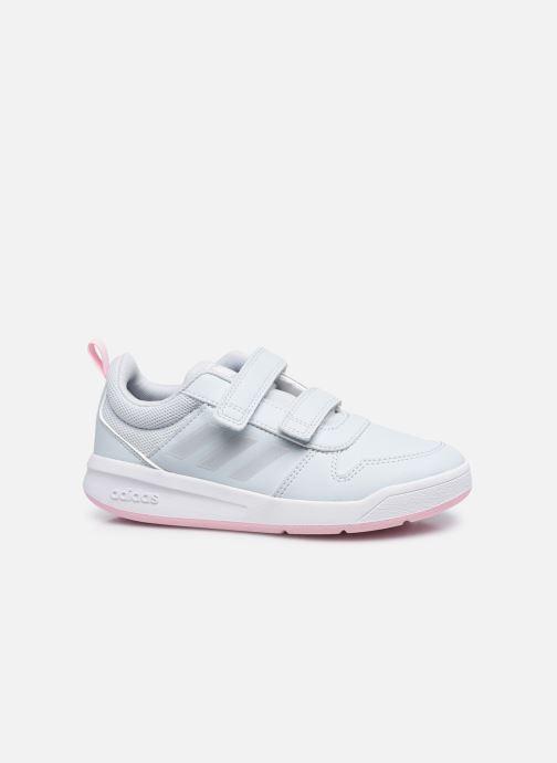 Sneakers adidas performance Tensaur K Hvid se bagfra