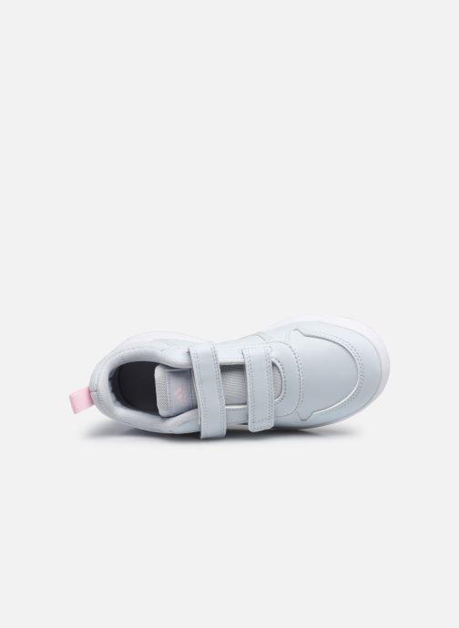 Sneakers adidas performance Tensaur K Hvid se fra venstre
