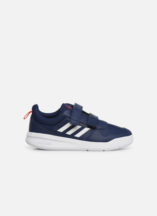 Sneakers adidas performance Tensaur C Blå se bagfra