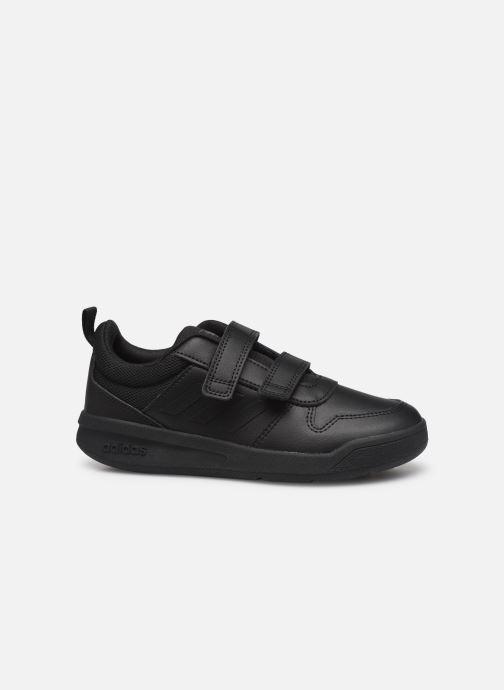 Baskets adidas performance Tensaur C Noir vue derrière