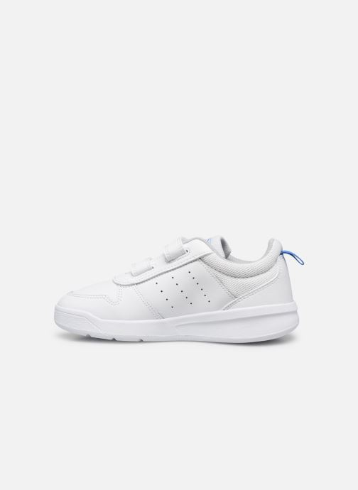 Trainers adidas performance Tensaur K White front view