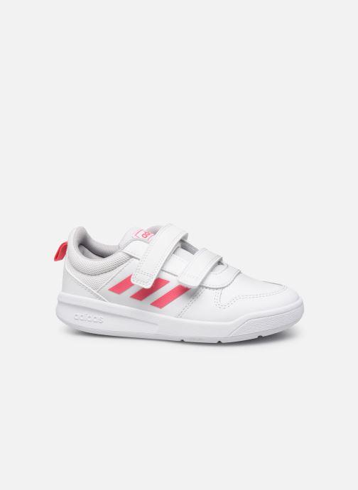 Baskets adidas performance Tensaur C Blanc vue derrière