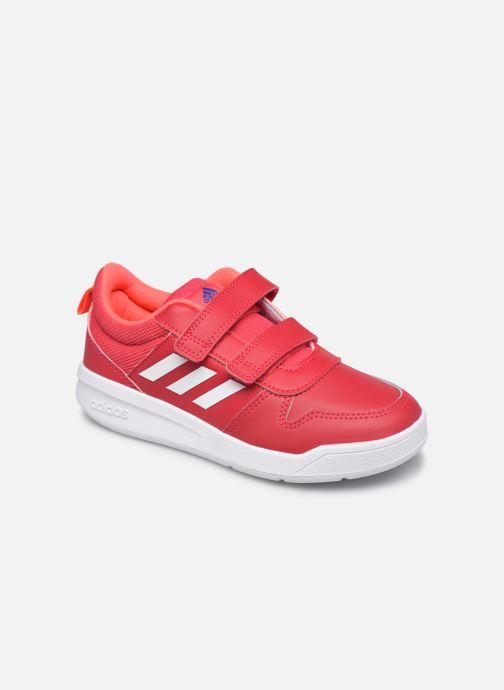 Sneakers adidas performance Tensaur C Rosa vedi dettaglio/paio