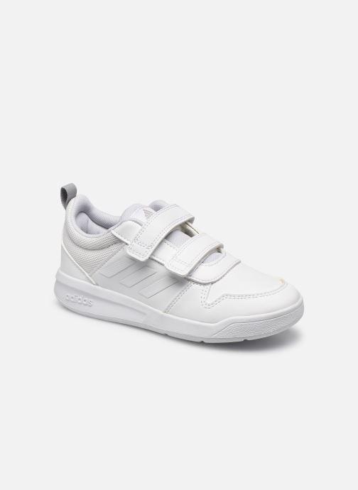 Sneakers adidas performance Tensaur C Wit detail