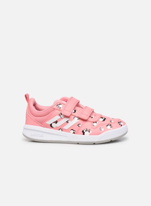 Sneaker adidas performance Tensaur C rosa ansicht von hinten