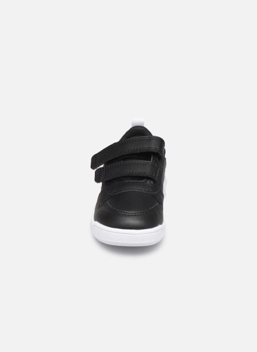 Baskets adidas performance Tensaur I Noir vue portées chaussures