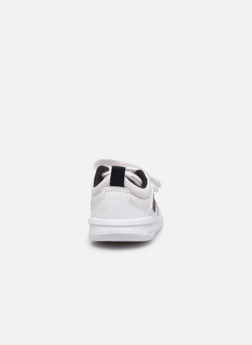 Baskets adidas performance Tensaur I Blanc vue droite