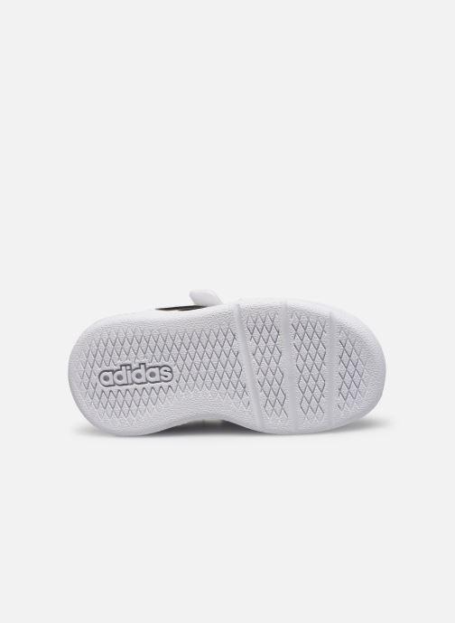 Sneakers adidas performance Tensaur I Hvid se foroven