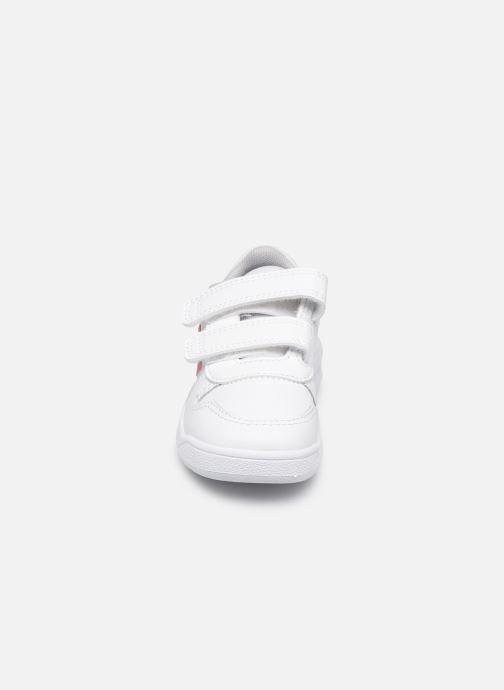 Sneakers adidas performance Tensaur I Roze model