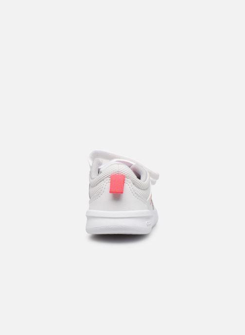 Sneakers adidas performance Tensaur I Roze rechts