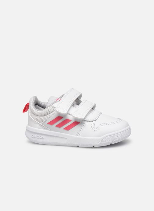 Trainers adidas performance Tensaur I Pink back view