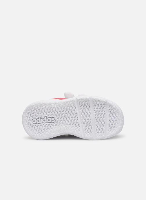 Sneakers adidas performance Tensaur I Roze boven
