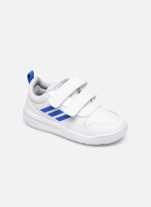 Trainers adidas performance Tensaur I Blue detailed view/ Pair view