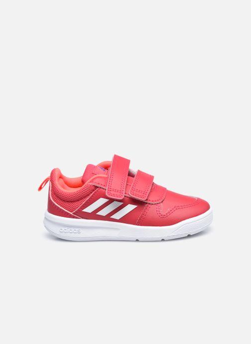Sneakers adidas performance Tensaur I Rosa immagine posteriore