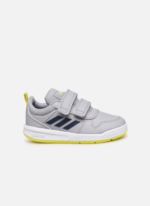 Sneaker adidas performance Tensaur I grau ansicht von hinten