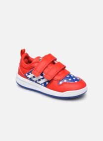 Vivid Red/Ftwr White/Team Royal Blue