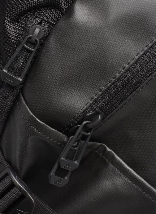Rucksäcke adidas performance EP/Syst. BP30 schwarz ansicht von links