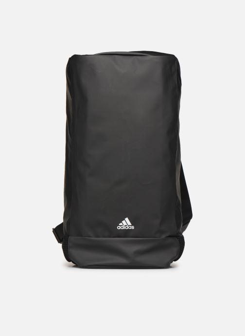 Sporttassen adidas performance TR CVRT DUF M Zwart voorkant