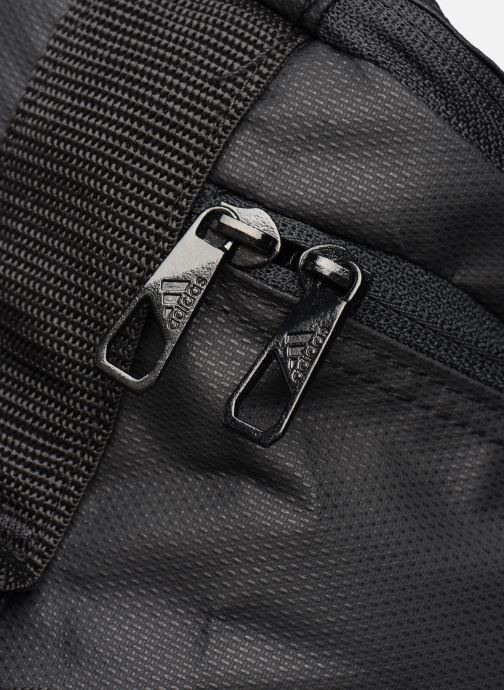 Bolsas de deporte adidas performance TR CVRT DUF M Negro vista lateral izquierda