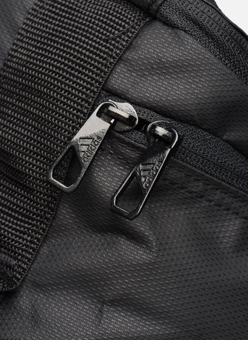 Sacs de sport adidas performance TR CVRT DUF M Noir vue gauche