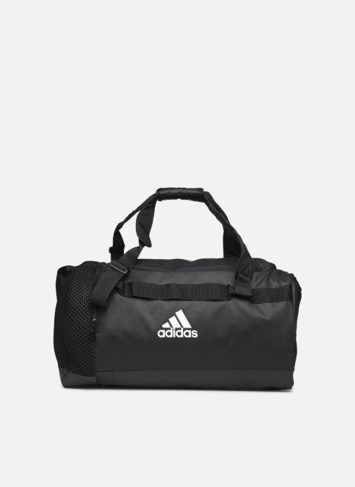 Bolsas de deporte adidas performance TR CVRT DUF M Negro vista de detalle / par