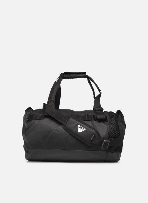 Sporttassen adidas performance TR CVRT DUF S Zwart voorkant