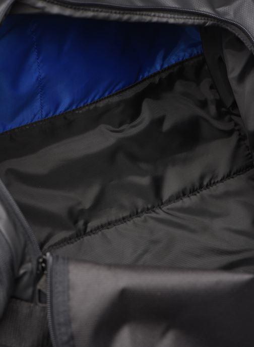 Sporttassen adidas performance TR CVRT DUF S Zwart achterkant