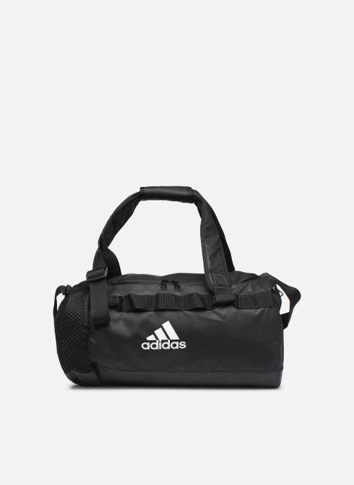 Sporttassen adidas performance TR CVRT DUF S Zwart detail