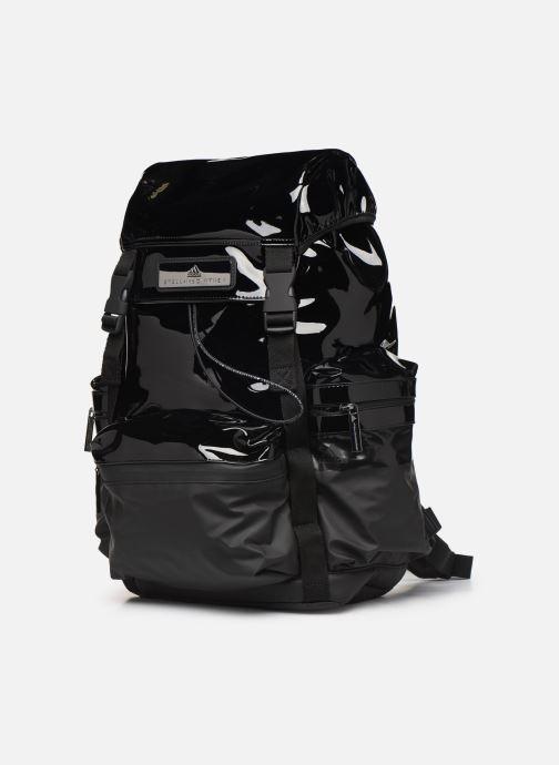 Rucksäcke adidas by Stella McCartney Backpack Stella schwarz schuhe getragen