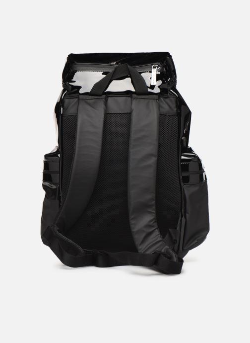 Rucksäcke adidas by Stella McCartney Backpack Stella schwarz ansicht von vorne