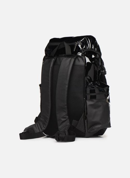 Rucksäcke adidas by Stella McCartney Backpack Stella schwarz ansicht von rechts