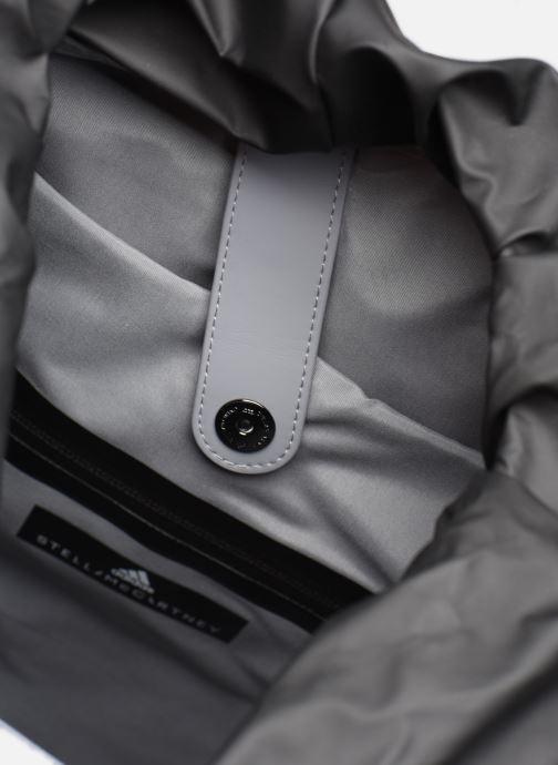 Rucksäcke adidas by Stella McCartney Backpack Stella schwarz ansicht von hinten