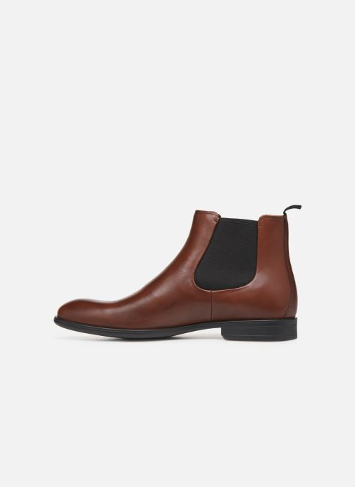 Ankle boots Vagabond Shoemakers HARVEY 4463-001-41 Brown front view