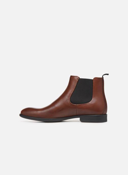 Botines  Vagabond Shoemakers HARVEY 4463-001-41 Marrón vista de frente