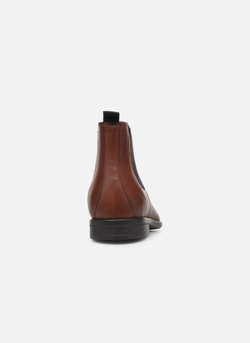Ankle boots Vagabond Shoemakers HARVEY 4463-001-41 Brown view from the right