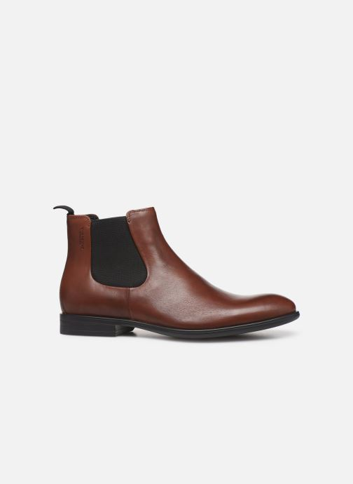 Ankle boots Vagabond Shoemakers HARVEY 4463-001-41 Brown back view