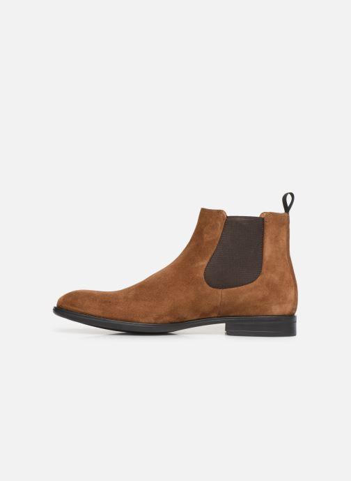Bottines et boots Vagabond Shoemakers HARVEY 4463-040-27 Marron vue face