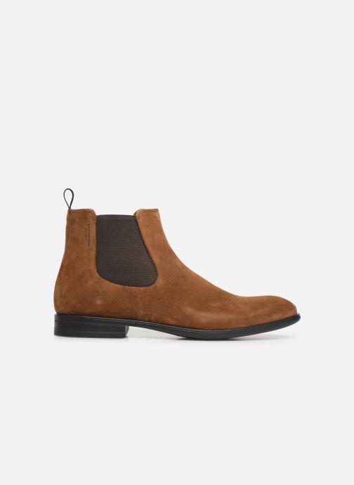 Botines  Vagabond Shoemakers HARVEY 4463-040-27 Marrón vistra trasera