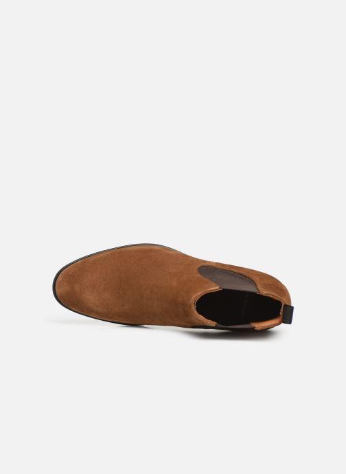 Bottines et boots Vagabond Shoemakers HARVEY 4463-040-27 Marron vue gauche