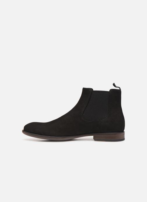 Bottines et boots Vagabond Shoemakers HARVEY 4463-050-20 Noir vue face