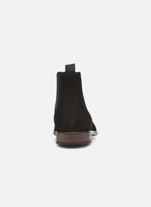 Bottines et boots Vagabond Shoemakers HARVEY 4463-050-20 Noir vue droite
