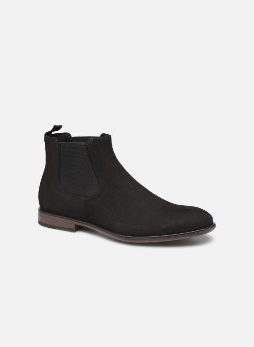 Ankelstøvler Vagabond Shoemakers HARVEY 4463-050-20 Sort detaljeret billede af skoene