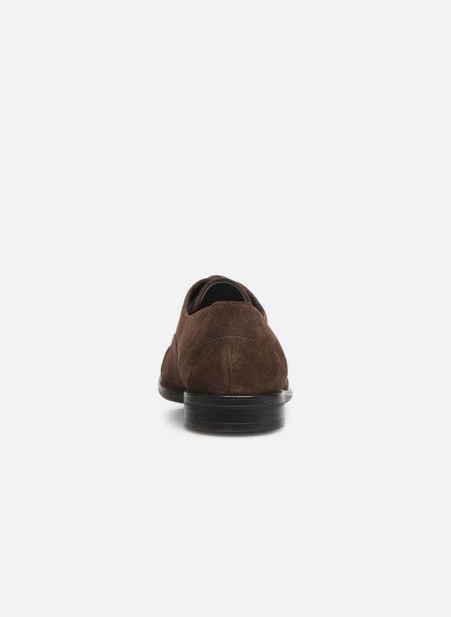 Chaussures à lacets Vagabond Shoemakers HARVEY 4663-340-31 Marron vue droite