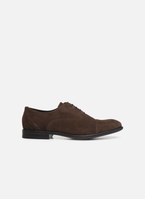 Chaussures à lacets Vagabond Shoemakers HARVEY 4663-340-31 Marron vue derrière