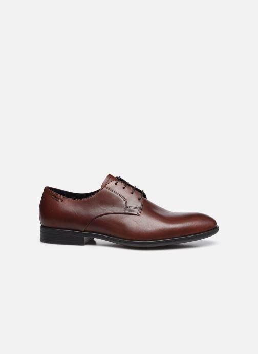 Scarpe con lacci Vagabond Shoemakers HARVEY 4663-340-31 Marrone immagine posteriore