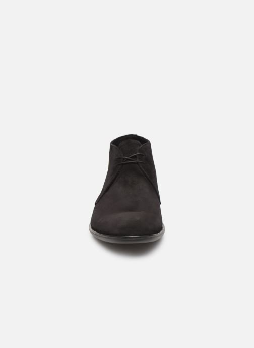 Ankle boots Vagabond Shoemakers HARVEY 4863-040-20 Black model view