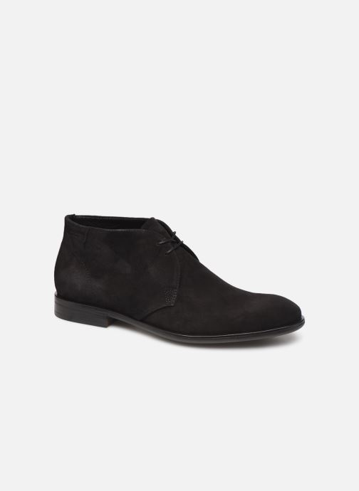 Ankle boots Vagabond Shoemakers HARVEY 4863-040-20 Black detailed view/ Pair view