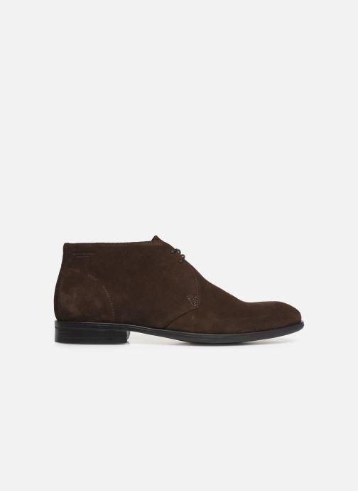 Bottines et boots Vagabond Shoemakers HARVEY 4863-040-31 Marron vue derrière
